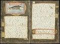 Adriaen Coenen's Visboeck - KB 78 E 54 - folios 043v (left) and 044r (right).jpg