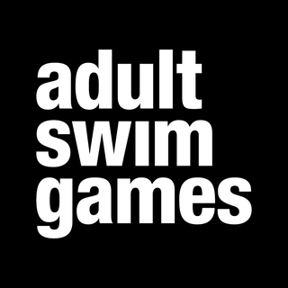 Adult Swim Games Video game publishing division of Adult Swim
