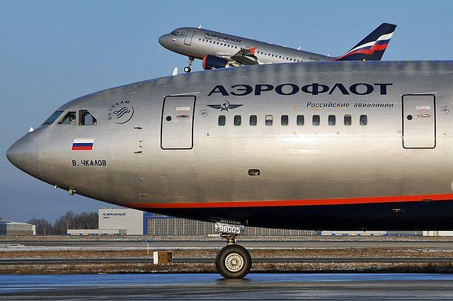 Фото: Дмитрий Петров (wikipedia.org)