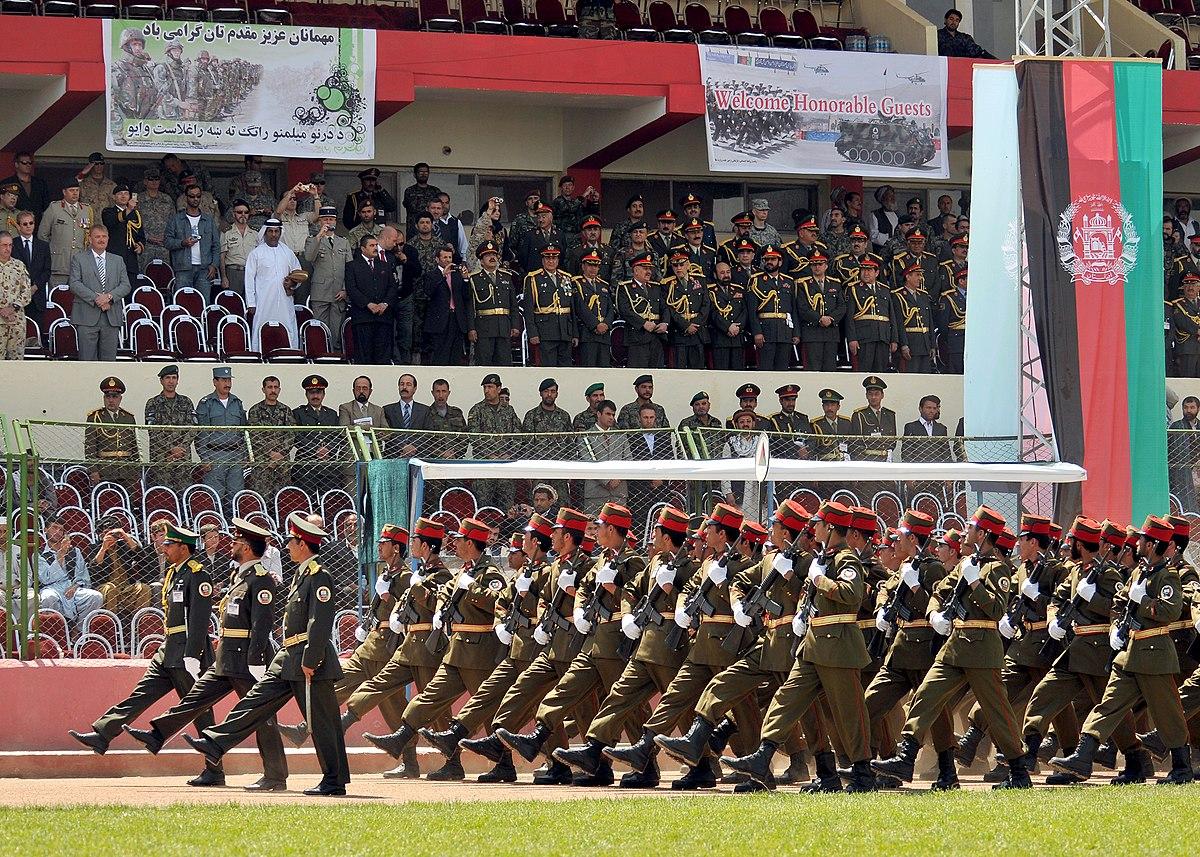 mujahideen victory day wikipedia