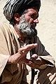 Afghan national police, US Troops patrol Logar province DVIDS214390.jpg
