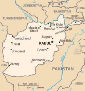 1973 Afghan coup détat