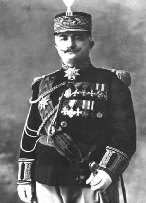 British Assyrians - Agha Petros and his Assyrian levies remained undefeated in the First World War despite a lack of formal military training