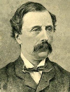 Italian general election, 1882 - Image: Agostino Bertani 2