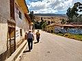 Ahuac District Peru- old man and woman walking.jpg