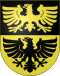 Coat of Arms of Aigle