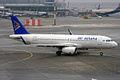 Air Astana, P4-KBC, Airbus A320-232 (16454717311).jpg