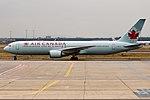 Air Canada, C-FPCA, Boeing 767-375 ER (43476202545).jpg