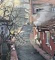 Air pollution in Samsun Turkey.jpg