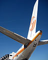 Airbus Family Days 2010 - Empennage A300.jpg