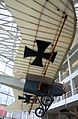 Aircraft on display at the Museum of Flight (6194336476).jpg