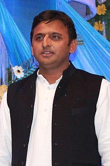 Akhilesh Yadav - Wikipedia
