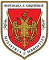 Albanian MoD logo.jpg