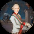 Albert Casimir of Saxony-Teschen - Tansey Collection.png