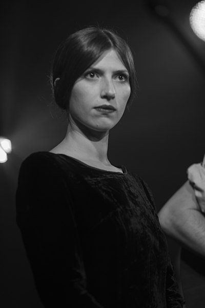 Picture of a band or musician: Aldous Harding