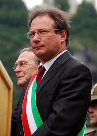Alessandro Andreatta - Festa della Repubblica 2011.JPG