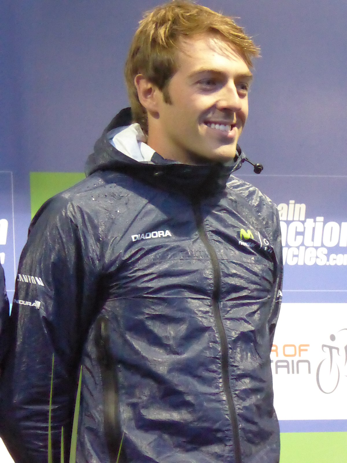 Alex Dowsett Wikipedia