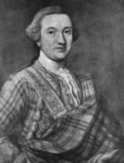 Alexander Macdonald, 17th of Keppoch