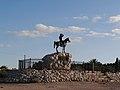 Alexander Zaïd monument, Beit Shearim (10).jpg