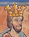 Alfonso V of León hlava.jpg