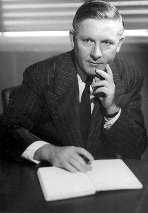 Alfred A. McKethan