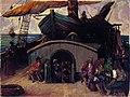 Alfredo Norfini - Primeiras Mudas de Café, 1760, Acervo do Museu Paulista da USP.jpg