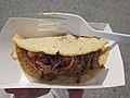Algiers RiverFest Pulled Pork Taco.JPG