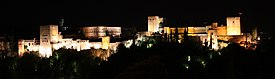 Alhambra extrior view at night.jpg