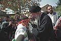 Ali Khamenei in Birjand - Welcomed by children (1).jpg
