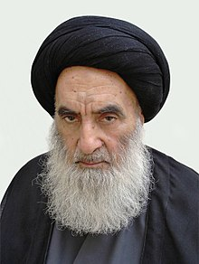 Image illustrative de l'article Ali al-Sistani