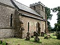 All Saints, Bigby - geograph.org.uk - 426691.jpg