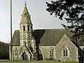 All Saints Church, Underbarrow - geograph.org.uk - 1058113.jpg