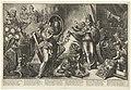 Allegorie op de komst van de Prins van Oranje naar Engeland, 1688, RP-P-OB-77.623.jpg