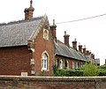 Almshouses beside Hargham Road - geograph.org.uk - 1402746.jpg