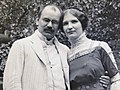 Alois Chytil s manželkou rok 1912.jpg