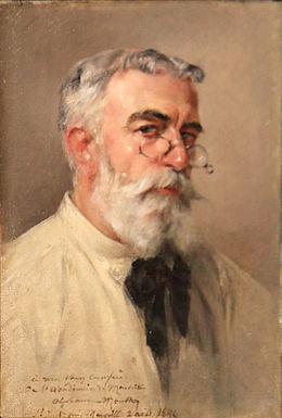 Alphonse Moutte — Wi...