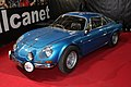 Alpine A 110, Paris Motor Show 2018, IMG 0339.jpg