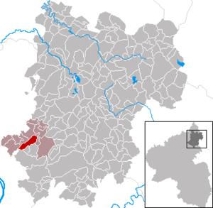 Alsbach, Westerwaldkreis