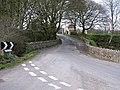 Altamuskin Road, Fallagheran - geograph.org.uk - 144184.jpg