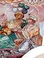 Altenmarkt Kapelle - Deckenfresco Maria und Kontinente 2 Amerika und Asien.jpg