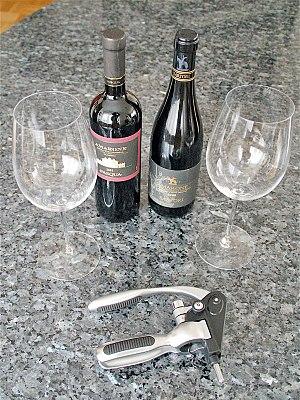 Amarone - Two bottles of Amarone
