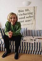 Amelie Fried -  Bild