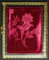 American quarter-plate daguerreotype - Bijou case, inside cover (8218743102).jpg