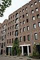 Amsterdam - Entrepotdok - Delfszijl en Dinant.JPG