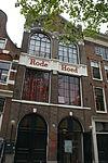 foto van Remonstrantse schuilkerk, De Rode Hoed