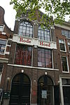 Remonstrantse schuilkerk, De Rode Hoed