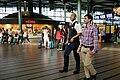 Amsterdam Airport Schiphol (14889409263).jpg
