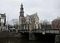 Amsterdam Westerkerk - April 8, 2010 - panoramio.jpg