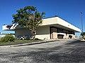 Amtrak station at Hialeah (Miami), October 2017.jpg