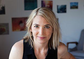 Amy Talkington American filmmaker